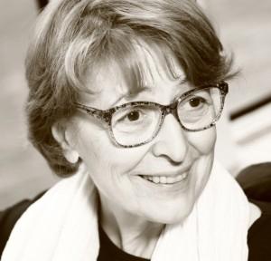 Сильвия Шох де Нёфорн, психолог, психотерапевт
